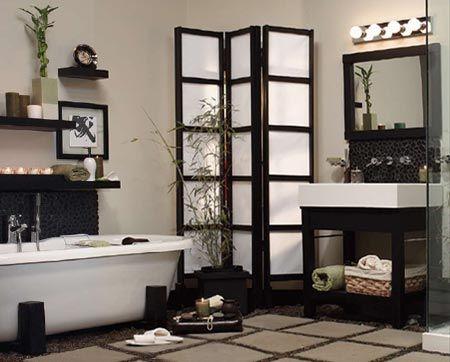 zen bathroom design ideas - Google Search