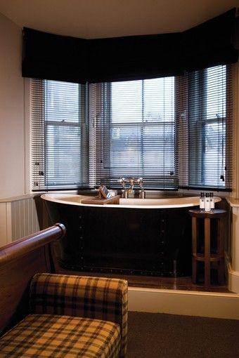 View larger photos and venue details at:   http://www.weddingvenuesinscotland.co.uk/hotel-du-vin-edinburgh.htm