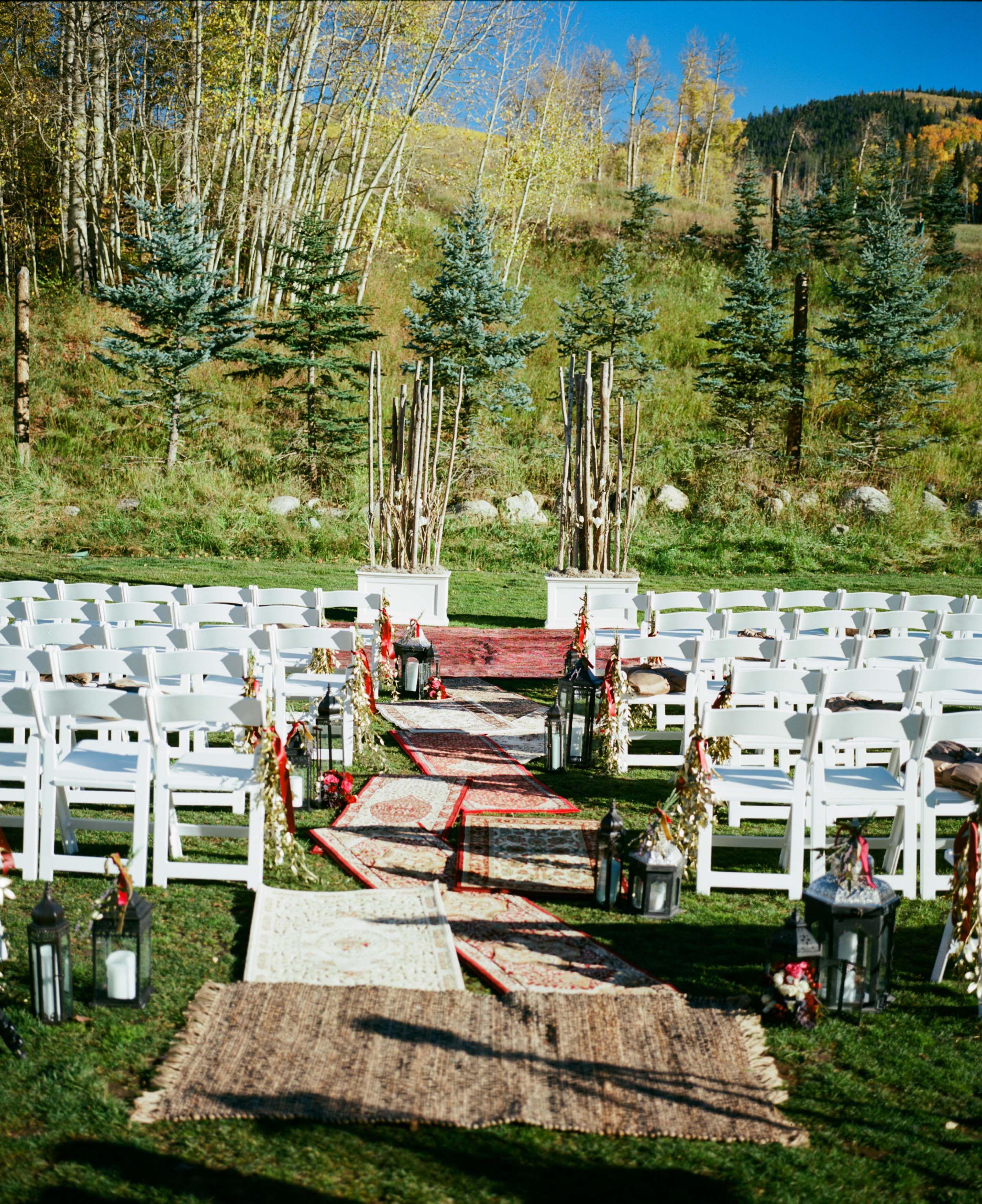 Pin By Park Hyatt Beaver Creek On Summer And Fall Weddings