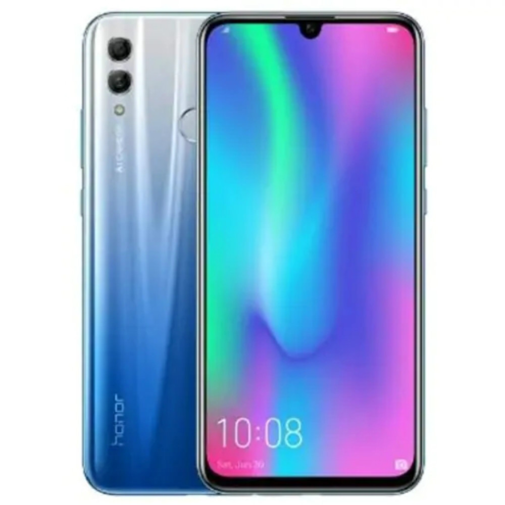Huawei Honor 10 Lite Hry Lx1meb 4g Phablet Global Version 64gb Rom Sky Blue Foxgood Com Phablet Huawei Best Mobile Phone