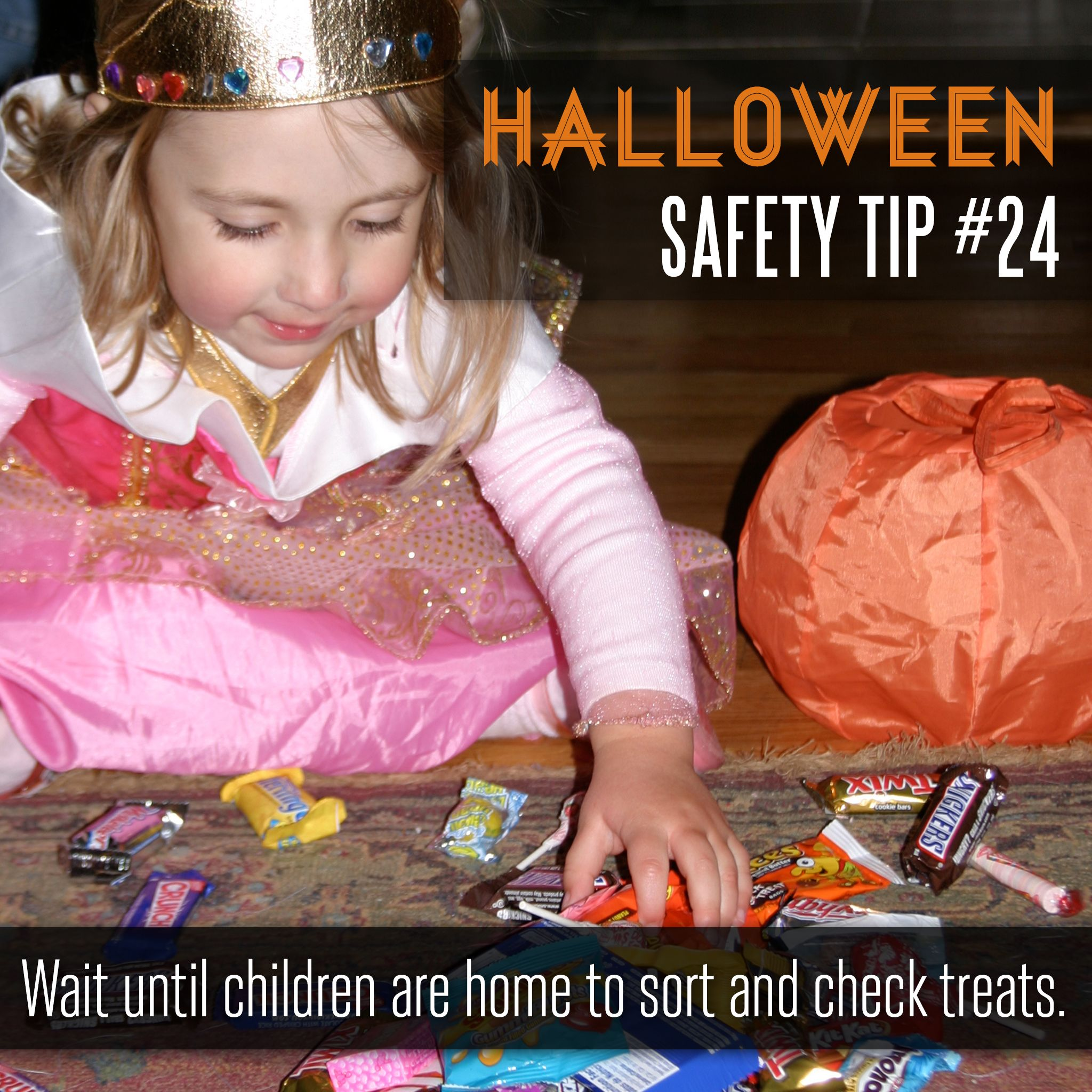 26 Halloween Safety Tips
