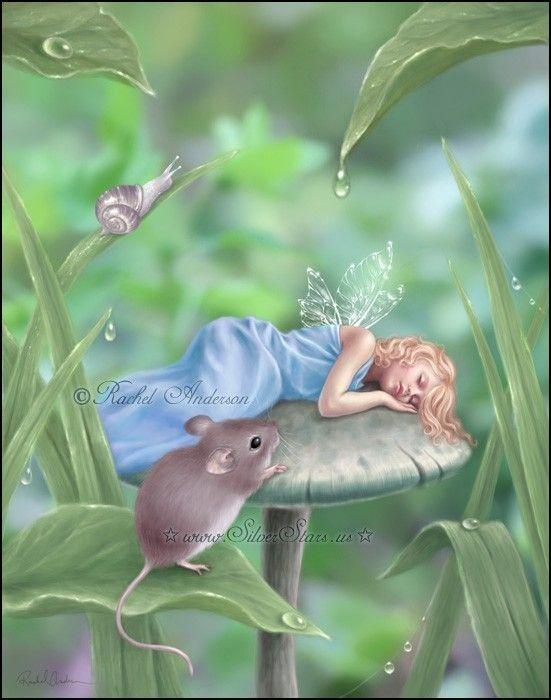 """Résultat de recherche d'images pour """"bonne nuit fairy"""""""