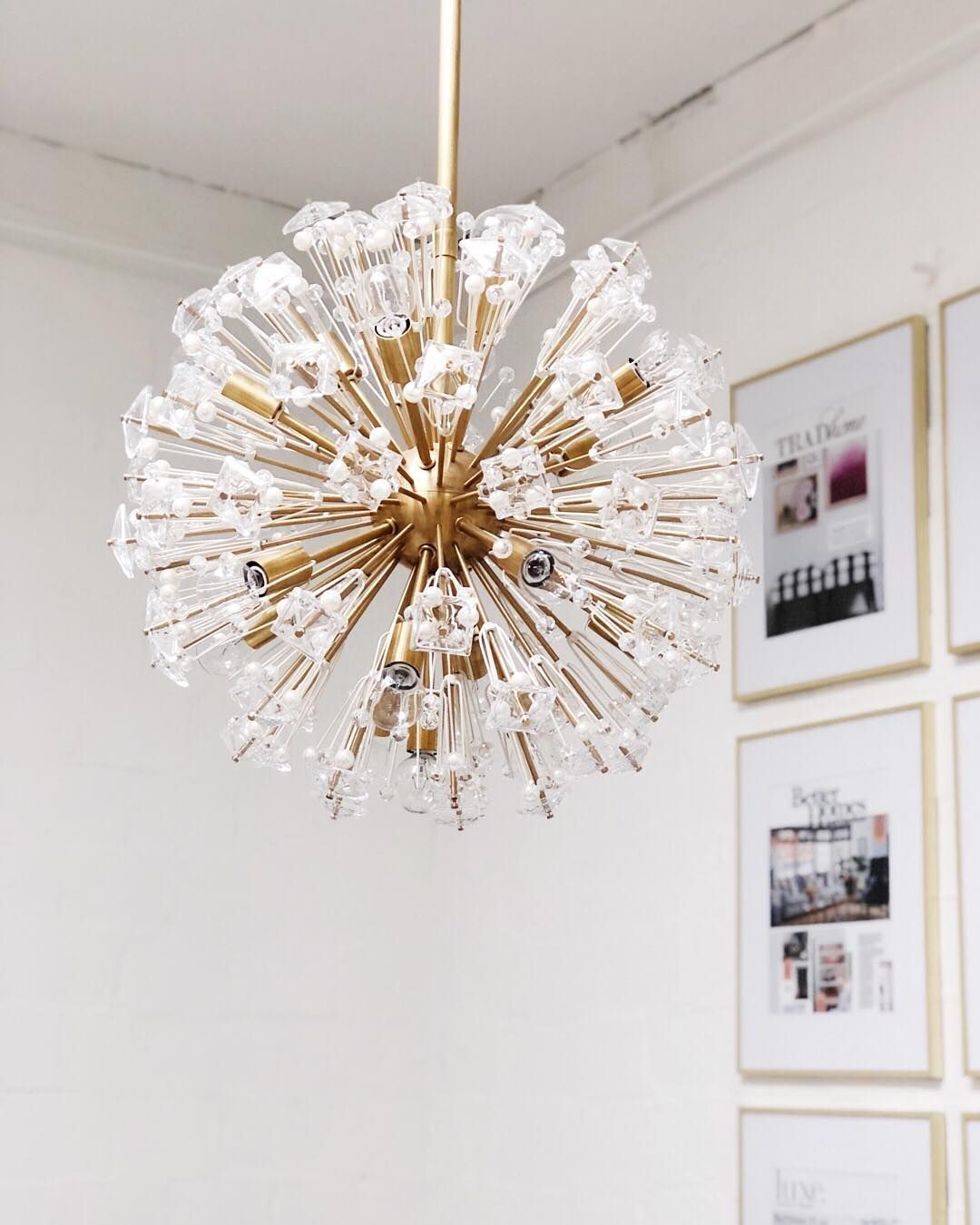They say lighting fixtures are the jewelry of the room the dickinson chandelier