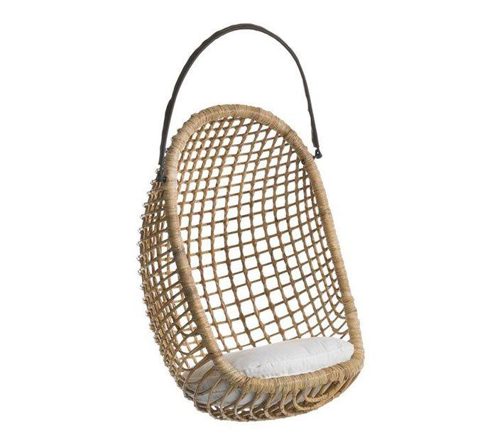 10 fauteuils suspendus outdoor casa sillones y mimbre. Black Bedroom Furniture Sets. Home Design Ideas
