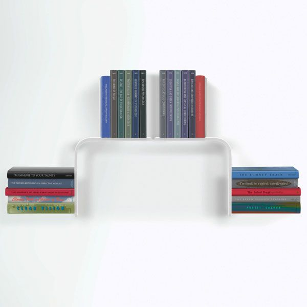Umbra Conceal L Bookshelf