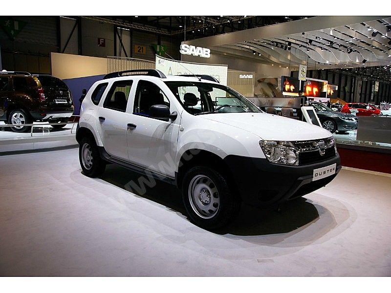 Dacia Duster 1.5 dCi Laurate Mert Cancardan Kiralık Dizeldacia Dusterleri Denedinizm (Kiralık)