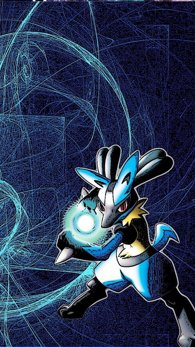 Lucario Wallpaper Pokemon Cool Pokemon Best Pokemon Ever