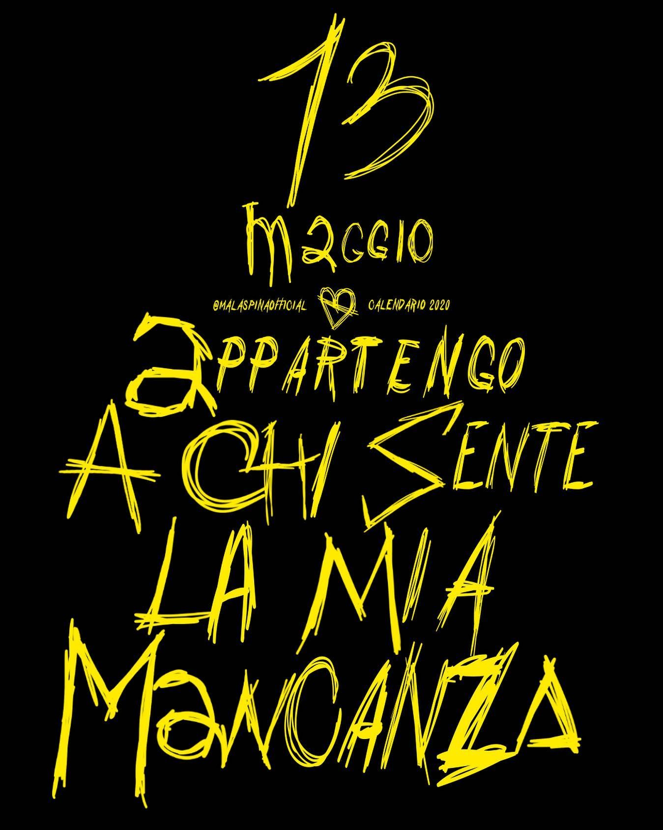 // 🤷🏻♀️ CONDIVIDI NELLE STORIE SE LA PENSI COSÌ #malaspina #malaspinaofficial #essere #frasibellissime #citazioni #frasilibri #aforismi #pensieri #frasidamore #aesthetic #frasi #frasitop #frasibelle #frasitumblr #frasivere #frasiitaliane #frasisignificative #felicità #pensiero #vita #amore #tiamo #tumblrgirl #tumblr #frasiitaliane #mimanchi #amicizia #netflix