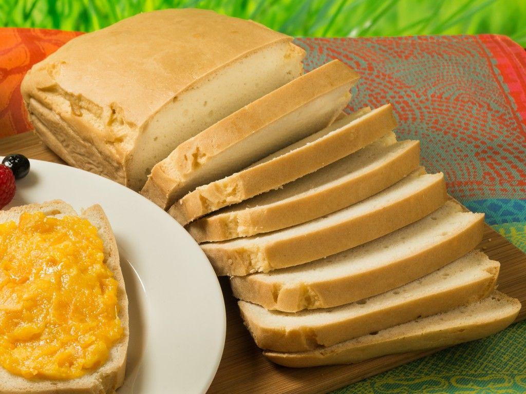 Wonder White Bread