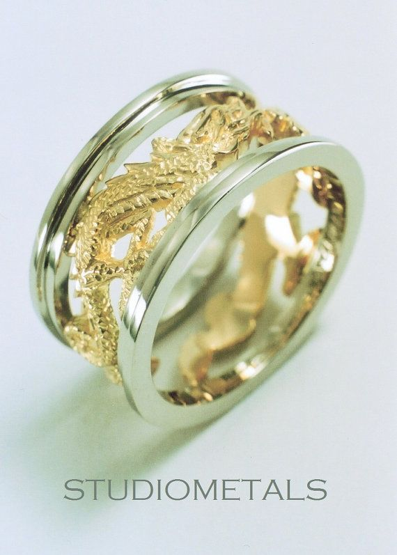 A Peek Into The World Of Chinese Wedding Rings Rings Mens Wedding Bands Mens Wedding Bands Astrology Jewelry
