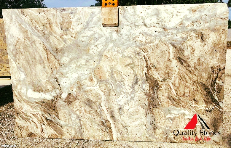 Ocean Fantasy Granite Is From Brazil It Can Be Used In Many Areas