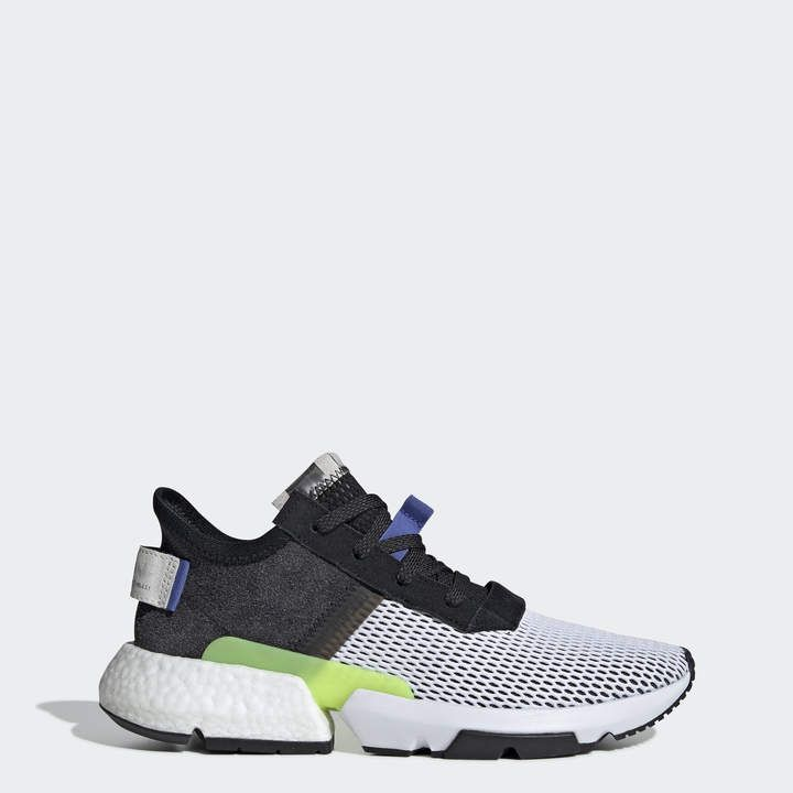 POD S3.1 Shoes   Products in 2019   Black shoes, Adidas