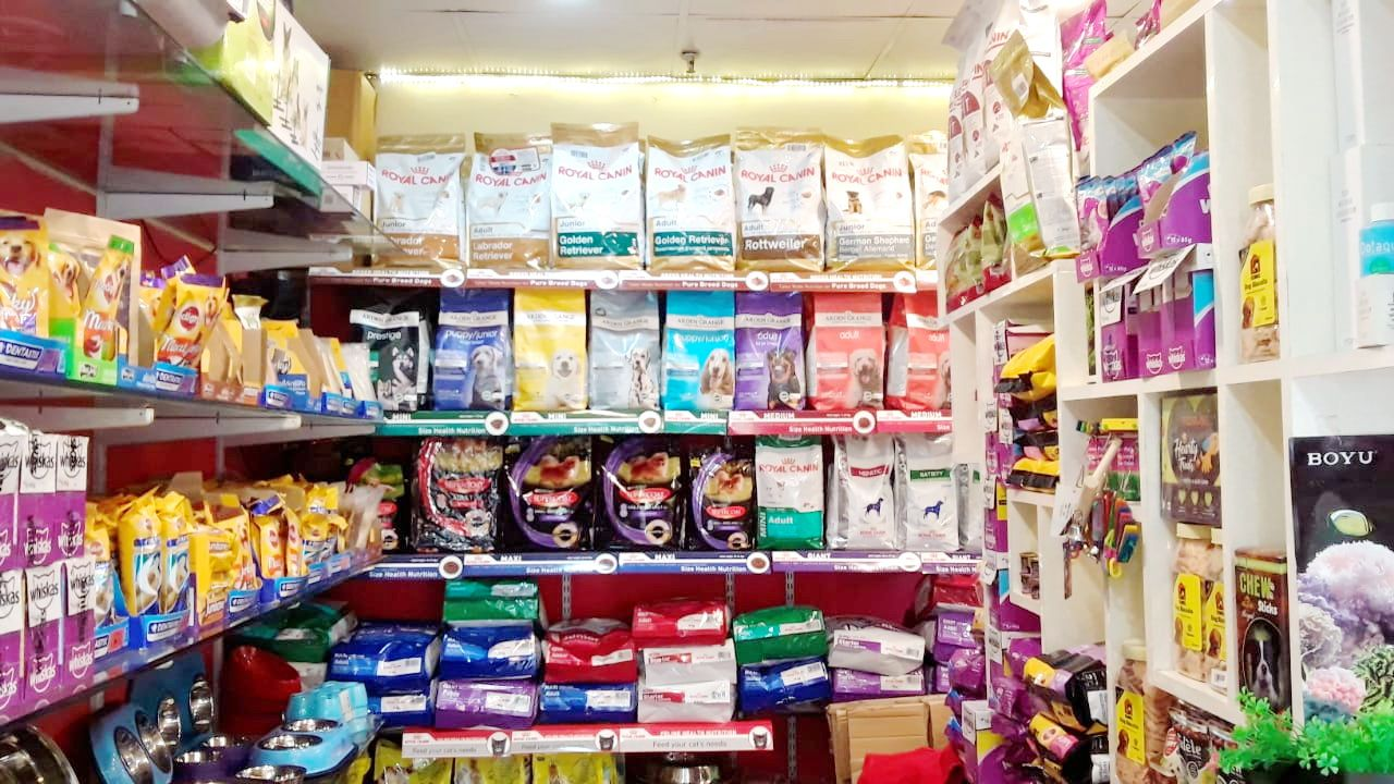 Grab The Best Deals On Pet Food Product And Accessories From The No1 Pet Shop In Haldia At An Affordable Pet Food Store Online Pet Supplies Pet Supply Stores