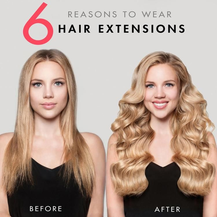 Get Longer Fuller Hair Than Ever Before With Clip In Luxy Hair