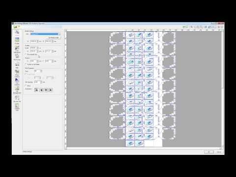 Roland VersaWorks - Custom Cut | Roland Tutorials | Print, cut