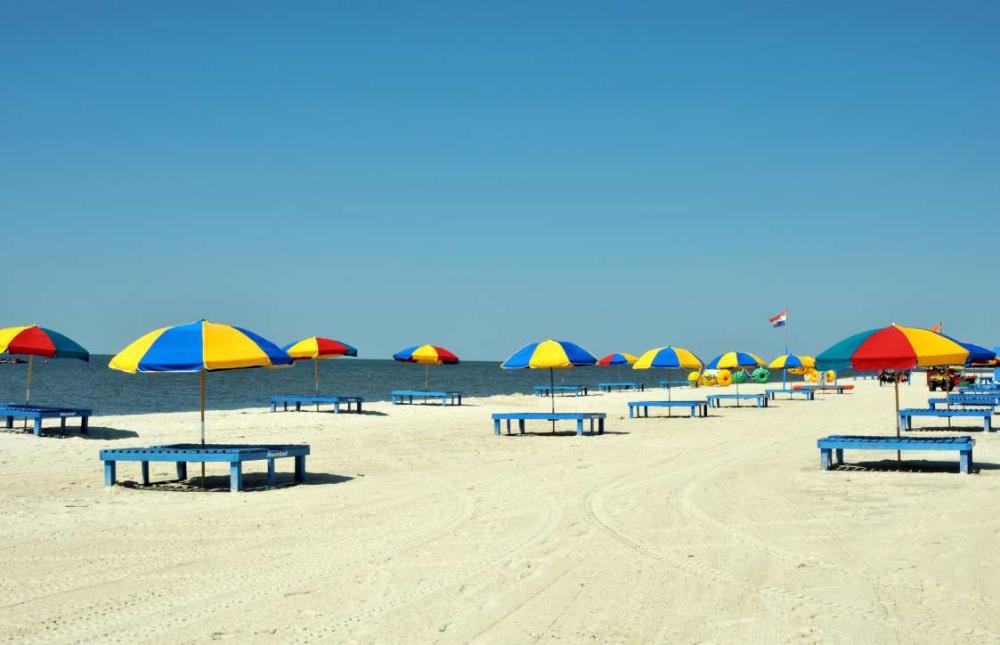 Coastal Mississippi Paula Stephens Shutterstock In 2020 Best