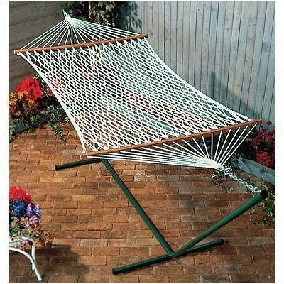algoma    pany 52   x 76   polyester rope hammock     algoma    pany 52   x 76   polyester rope hammock size  13      rh   pinterest