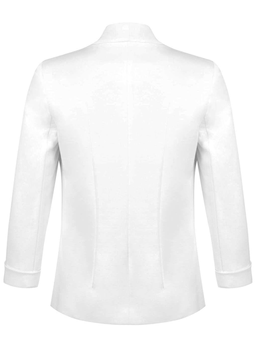 Petites Ivory Blazer Jacket