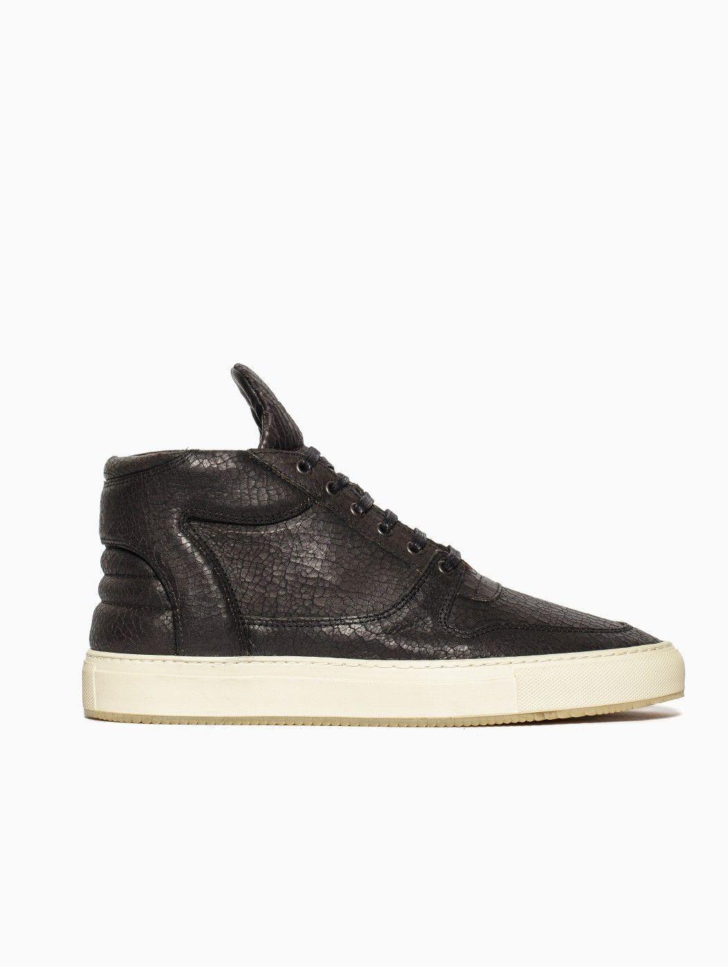 Mid Top sneakers