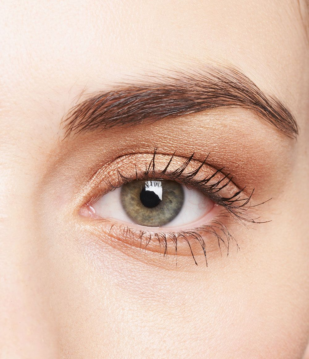 How I Ruined (and Rescued) My Overtweezed Eyebrows | How ...