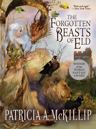 Review Of The Forgotten Beasts Of Eld By Patricia A Mckillip
