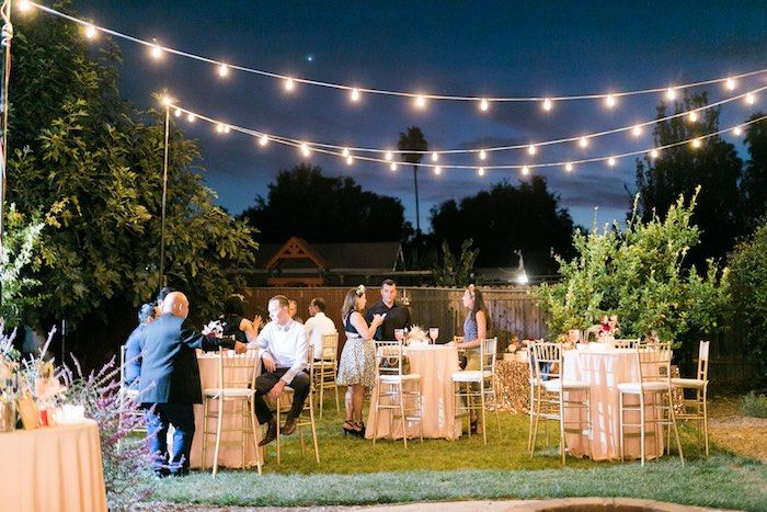 39+ Backyard 30th birthday party ideas info