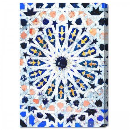 Azahar — The Oliver Gal Artist Co.