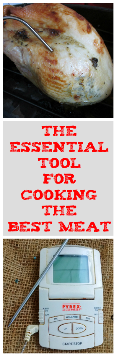 The Essential Tool for Cooking the Best Meat