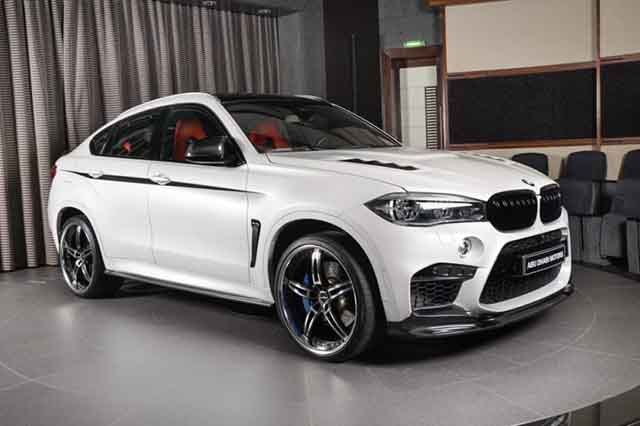 2019 Bmw X6 M Front Best Suvs Bmw X6 Bmw Car