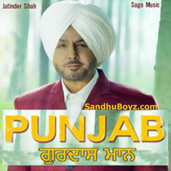 Gurdas Maan Latest Punjabi mp3 Song Download From sandhuBoyz