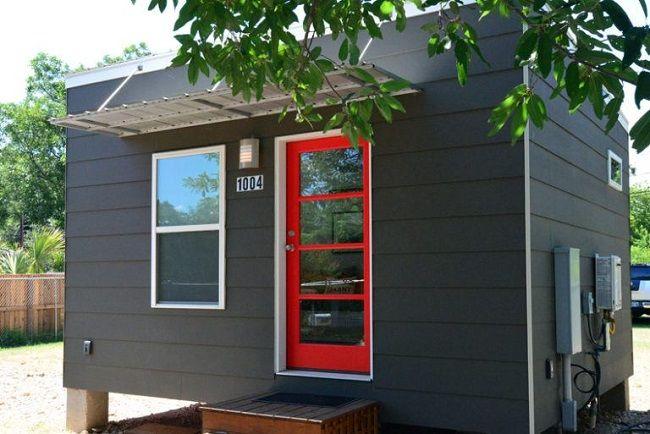 Tiny House Austin For Sale