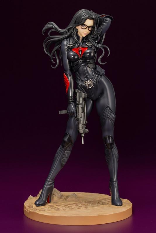 G.I Kotobukiya Bishoujo 1//7 Scale Figure PRE-ORDER Joe: Baroness