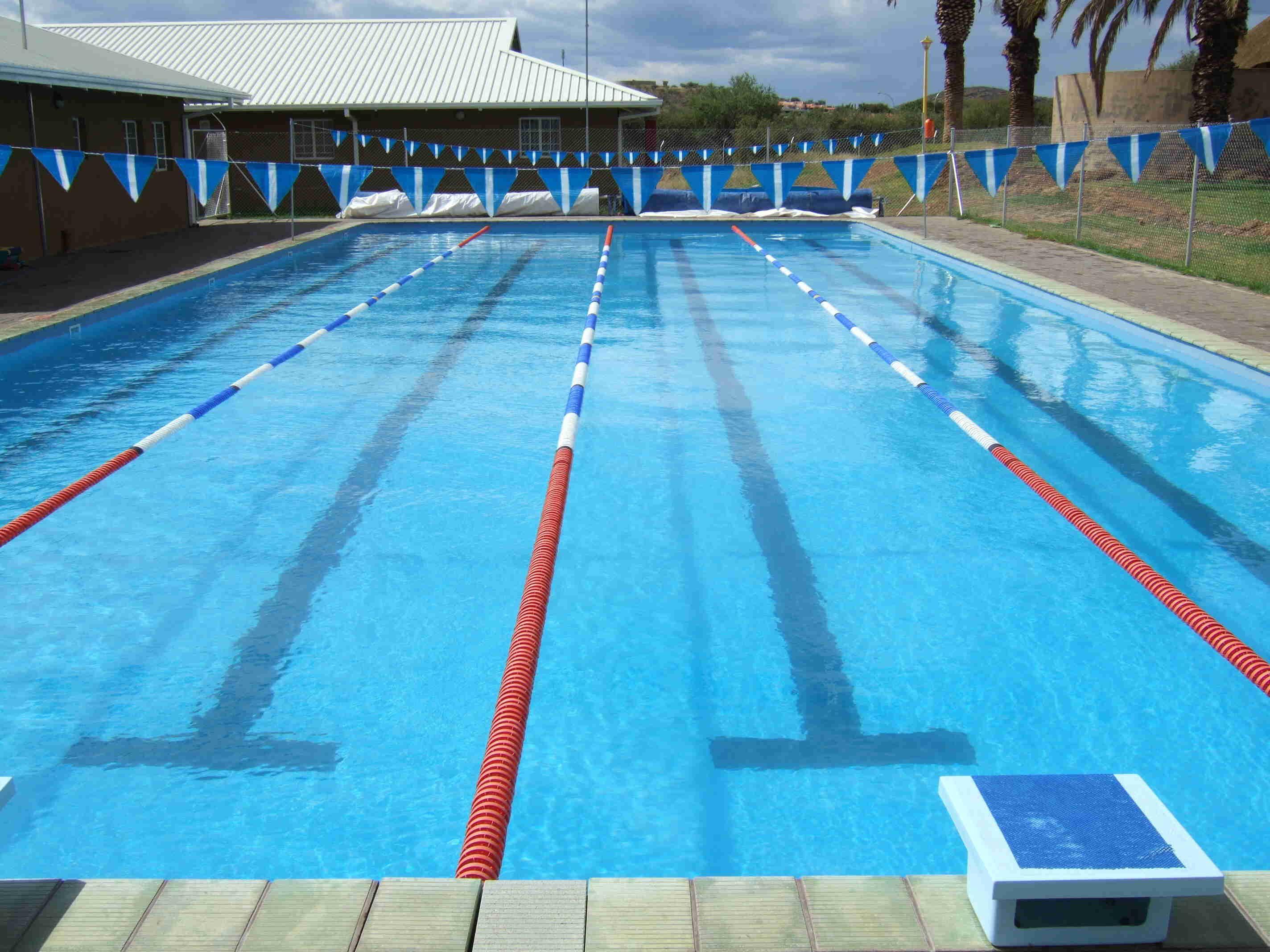 Diy training pool diy swimming pools luxury swimming for Pool design course