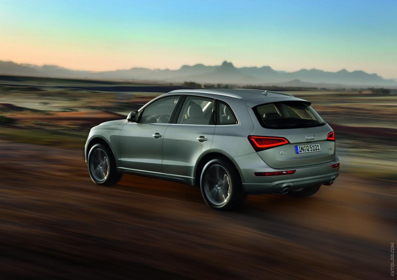 Katalog 2013 Audi Q5 Audi Q5 Audi Audi Cars