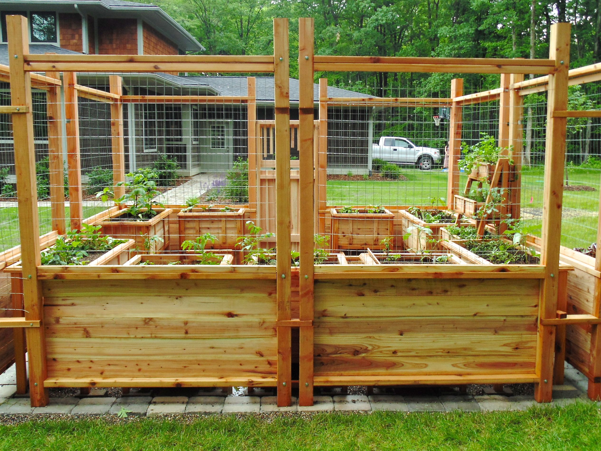 farmworks in ann arbor is your home for raised bed gardening ideas