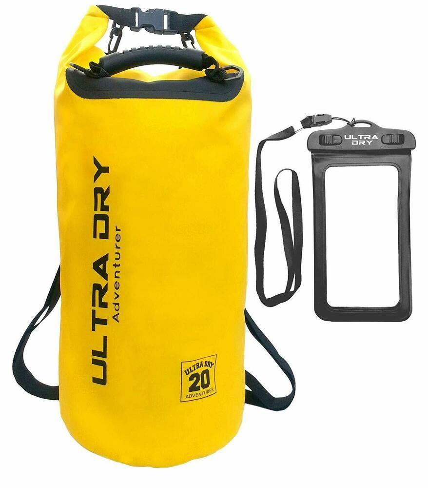 Advertisement Ebay Ultra Dry Premium Waterproof Bag Sack With Phone Dry Bag And Long Adjustable Sh Dry Bag Waterproof Bags Waterproof Dry Bag