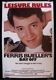 ferris bueller's day off - all out laughs. #movies, #comedy, #Ferris-Bueller's-day-off