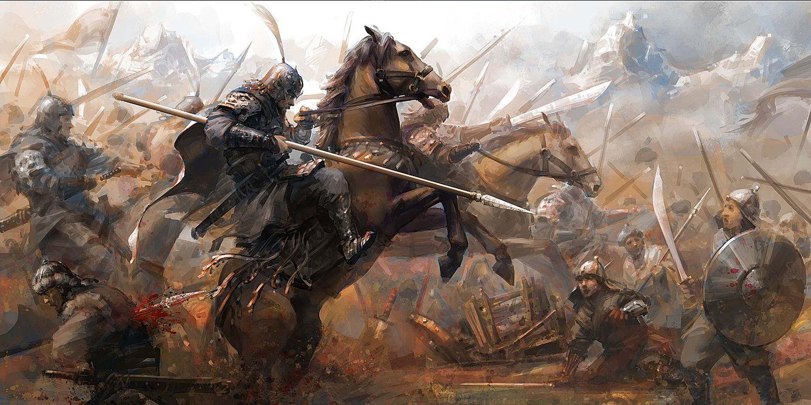 Image result for fantasy battle pinterest