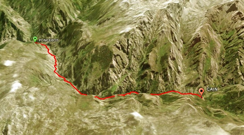 Ruta Del Cares En Picos De Europa Google Zoeken Spanje