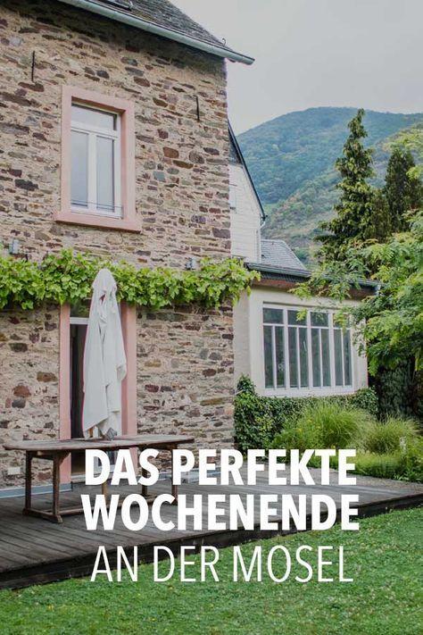 Photo of Romantische Auszeit an der Mosel: Ferienwohnung Mosel & Ausflugsziele
