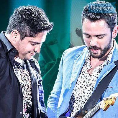 Jorge Mateus E Uma Dupla De Musica Sertaneja Do Brasil Formada