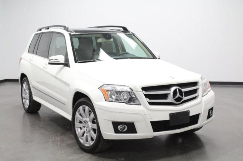 2012 Mercedes Benz Glk Class Glk 350 4matic Used Cars Cars For Sale Mercedes Benz