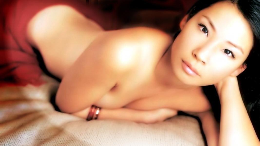 Lucy Liu σεξ βίντεο