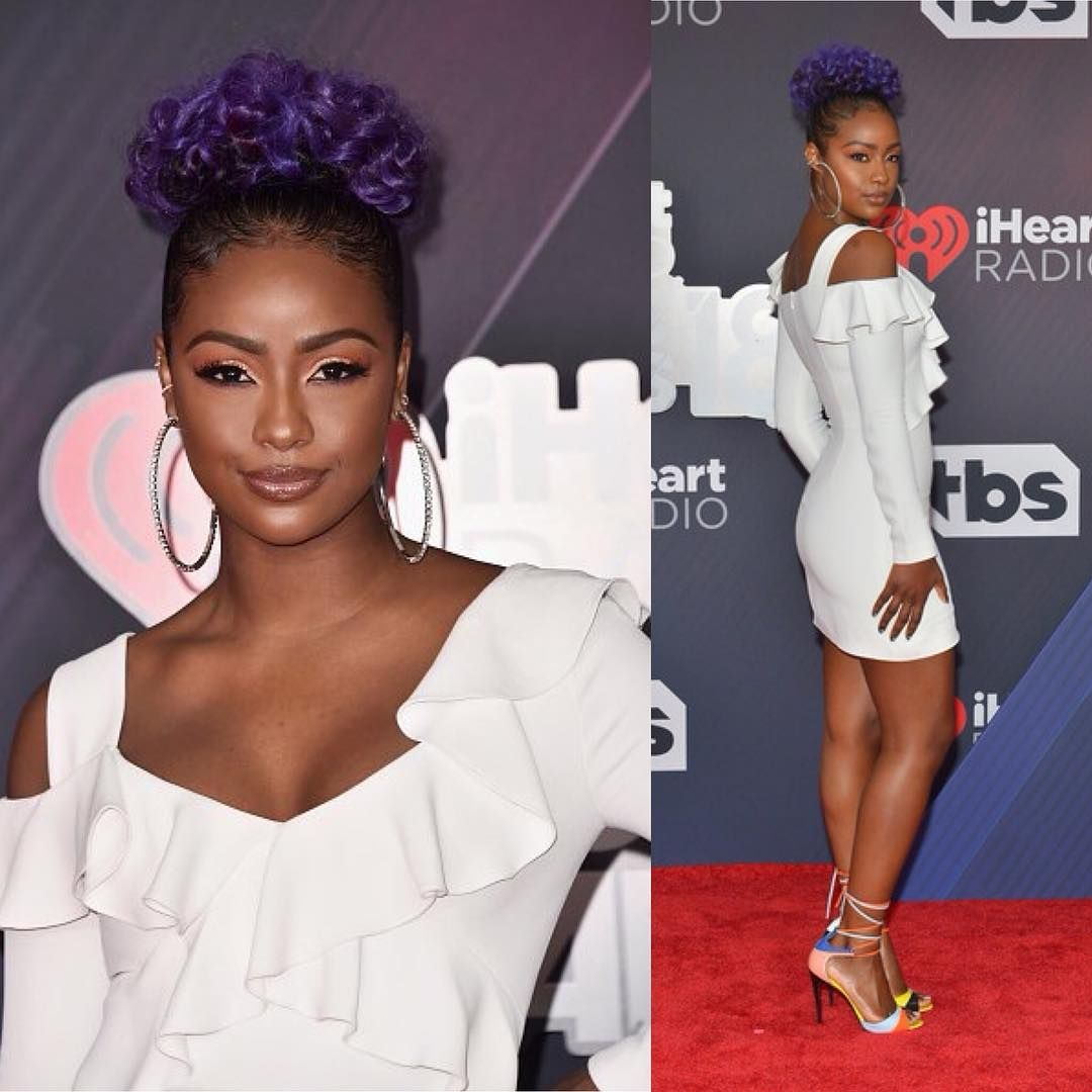 Justine Skye, Black Beauties