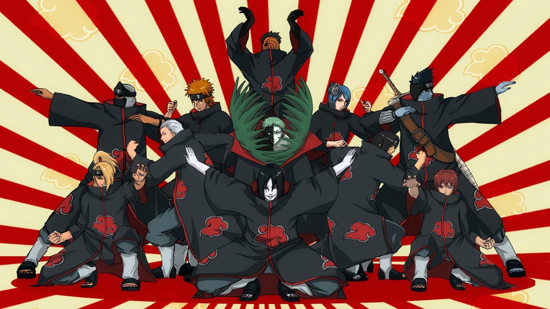 Akatsuki Wallpaper Luxury Akatsuki Hd Wallpapers Akatsuki Cool Anime Wallpapers Anime
