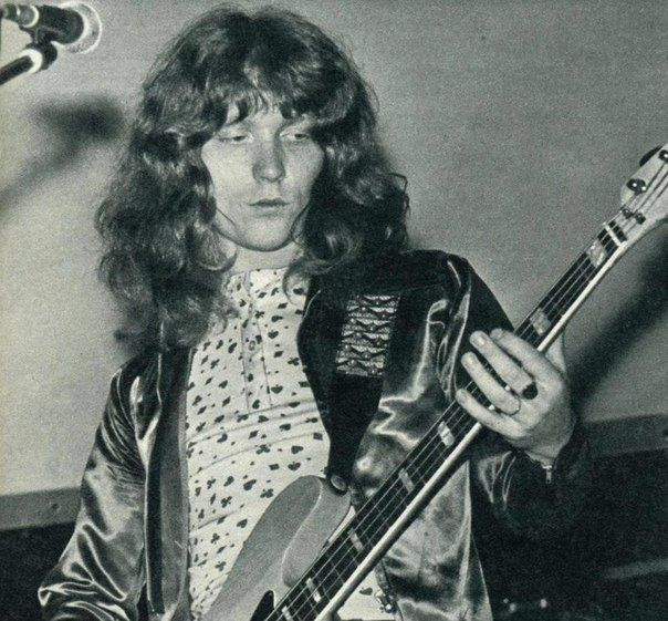 steve priest - photo #30