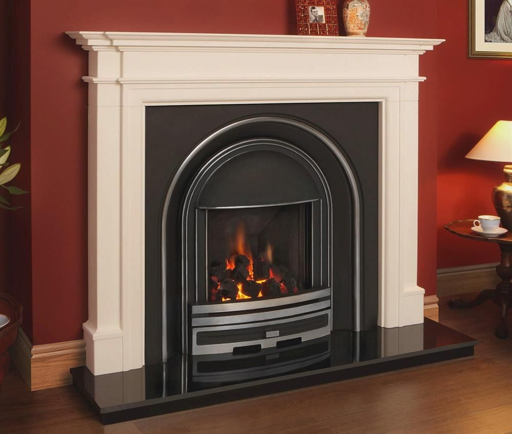 Thick granite hearth google search living room ideas pinterest