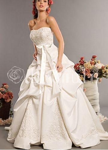 http://www.whatabeautifullife.com/image/cache/data/Wedding_Dresses/Beige-Strapless-Ball-Gown-Sash-Satin-Wedding-Gown-29934-1-360x500.jpg