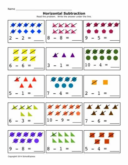 Schoolexpress Com 19000 Free Worksheets Create Your Own Worksheets Games Worksheets Free Math For Kids Worksheets