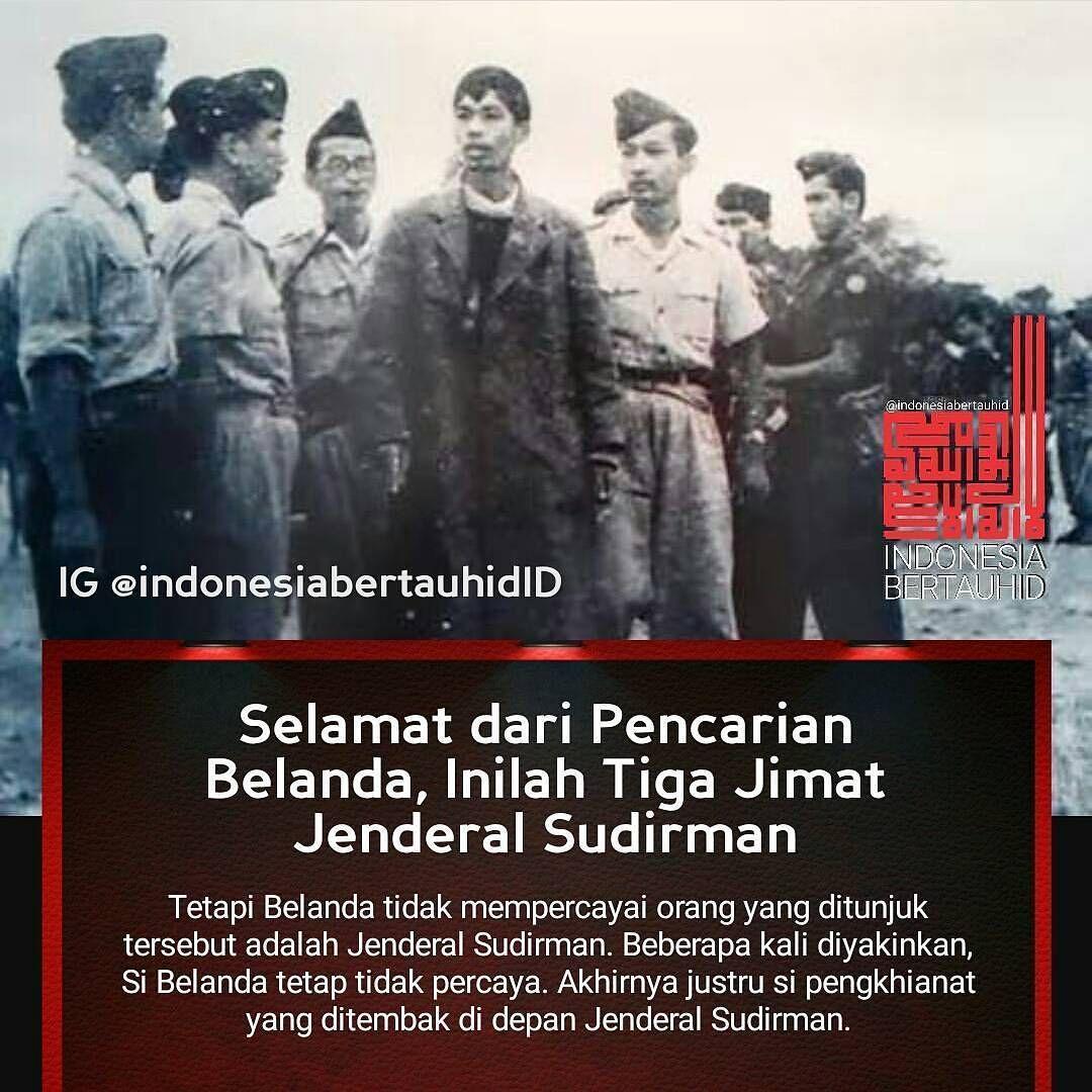 Gambar Dan Biodata Pahlawan Nasional